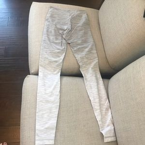 Lululemon Wunder under size 4 ombré legging